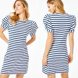 🆕 Lilly Pulitzer Annabella T-Shirt Dress